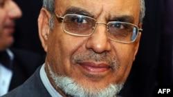Премиерот на Тунис Хамади Џебали