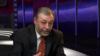 Александр Арзуманян в студии «Азатутюн ТВ», 25 сентября 2014 г․