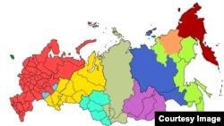 Мәскәүдән бер сәгатькә алда Удмуртия белән Самар өлкәсе генә яши
