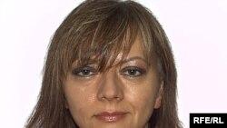 Ірына Халупа