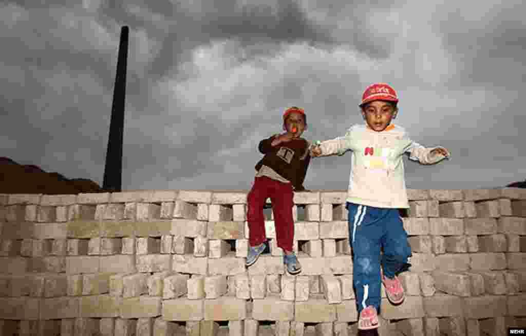Foto: Majid Asgaripour/ May 2011