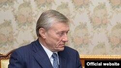 ՀԱՊԿ գլխավոր քարտուղար Նիկոլայ Բորդյուժա