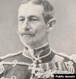 Alexandru Averescu (Foto: Centrul de Cultură și Istorie Militară, Chișinău)