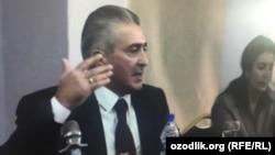 Аҳмад Алиев