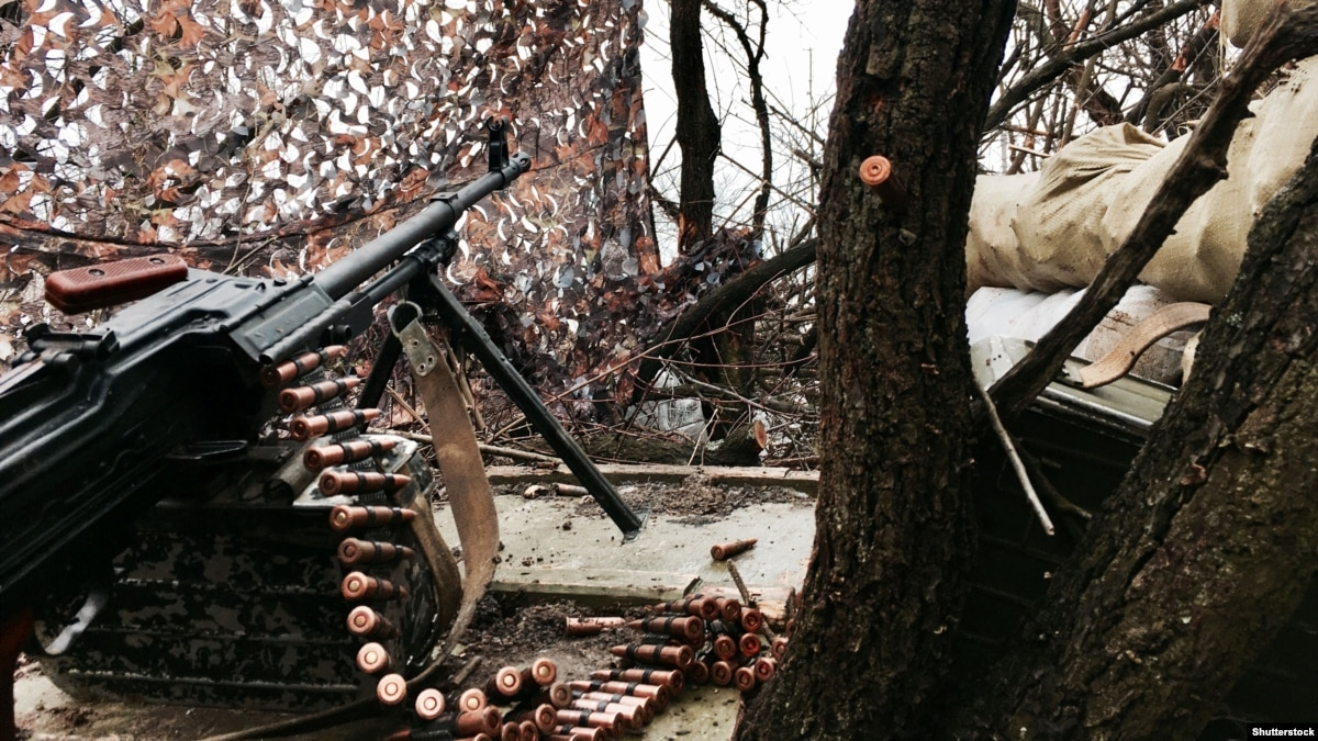 В 56-й отдельной мотопехотной бригаде сообщили о гибели своего бойца