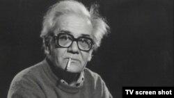 Izet Sarajlić (1930.- 2002.)