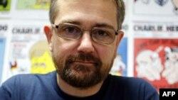 Стефан Шарбонниер.