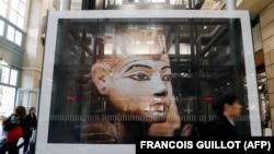 Невідомий купив скульптуру Тутанхамона за 5970000 доларів