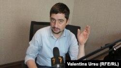 Valeriu Pașa, activist civic, Watchdog.md