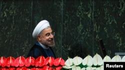 Ҳасани Рӯҳонӣ