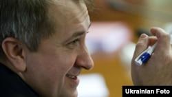 Колишній міністр економіки України Богдан Данилишин