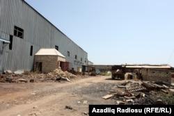 «Dedilər ki, işlətmək olmaz, «Baku Steel Company» ilə müqavilə bağlanmalıdır»