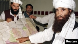 Led by Jalaluddin Haqqani (right), has carried out a number of attacks in both Pakistan and Afghanistan. It has now been designated a terrorist organization by the United Nations.
