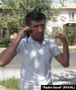 Маҳмуд Назиров