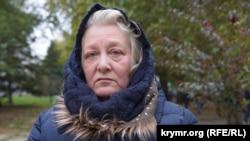 Диляра Абдуллаева