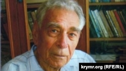 Рустем Муедин