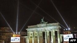 دروازده براندنبورگ در برلین