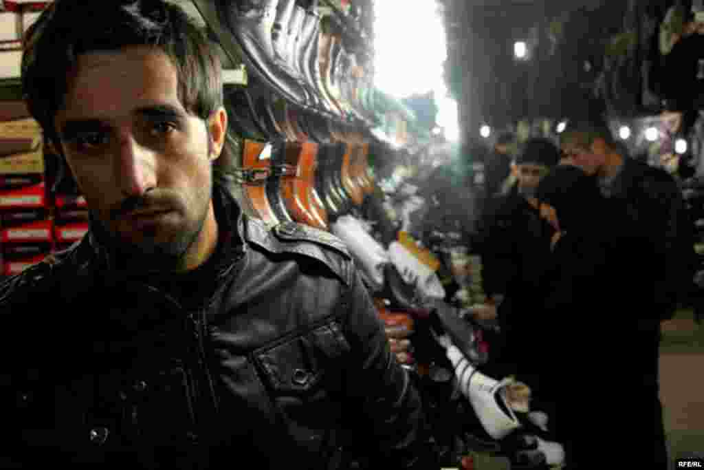 In Tabriz, vendors launched a strike in September 2010 against massive tax increases. The strike soon spread to other cities, and the Iranian government withdrew the planned tax hike.