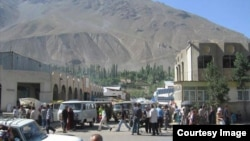 Khorugh, the administrative center of Gorno-Badakhshan, was the scene of a deadly gunfight on May 21 that killed four people and sparked antigovernment protests.