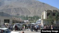 Хорогтағы қақтығыс. Таулы Бадахшан, 21 мамыр 2014 жыл.