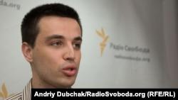 Юрій Яценко