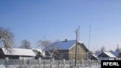 Село Пісочна