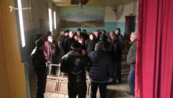 Ուրասարցիների պահանջով հրաժարական տվեց գյուղի վարչական ղեկավարը