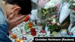 Pariz nakon terorističkih napada, 16. novembar 2015.