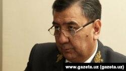 Музаффар Пардаев 2015 йил июн ойидан буён Тошкент шаҳар солиқ бошқармаси бошлиғи вазифасида ишлаб келаётган эди.