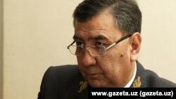Музаффар Пардаев работал начальником Ташкентского городского налогового управления с июня 2015 года.