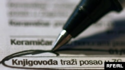 Croatians have objected to their language being paired with Serbian in the past
