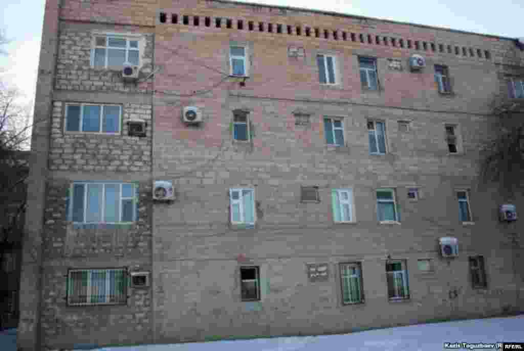 Казахстан. 5–10 марта 2012 года #6