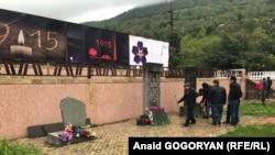 Для армян Абхазии геноцид в Османской империи – часть их личной истории