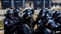 Policia e Kosovës (Foto nga arkivi)