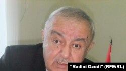 Шоди Шабдолов в течении 25 лет руководил таджикскими коммунистами