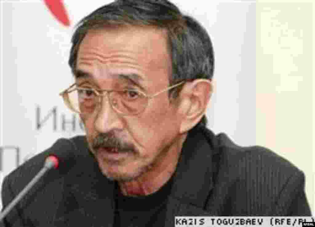 Казахстан. 11-15 апреля 2011 года #4