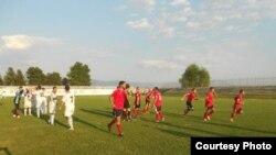 Фудбалскиот клуб Караорман од Струга одбележа 90 години од формирањето. Клубот е формиран во 1923 година под името Црн Дрим.