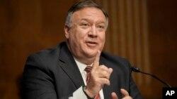 مایک پومپئو تاکید کرده است که در هرصورت تحریم تسلیحاتی ایران تمدید خواهد شد.