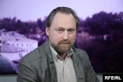 Сергій Чапнін