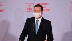 Sorin Grindeanu, despre posibila întoarcere în PSD a lui Liviu Dragnea