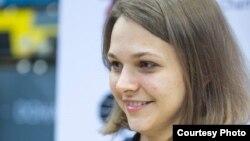 Шахматистка Анна Музычук об отказе ехать в Саудовскую Аравию на чемпионат