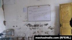 На месте теракта 16 февраля 2013 года в городе Кветта, направленного против хазарейской общины.