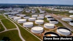 ذخایر نفت ایالات متحده در اوکلاهاما