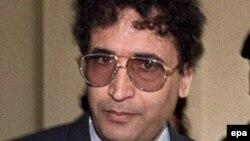 Абдельбасет аль-Меграхи, 1992 год.