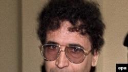 Аль-Меграхи, отпущенный умирать домой убийца, 1992 год