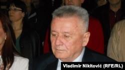 Velimir Ilić, foto: Vladimir Nikitović