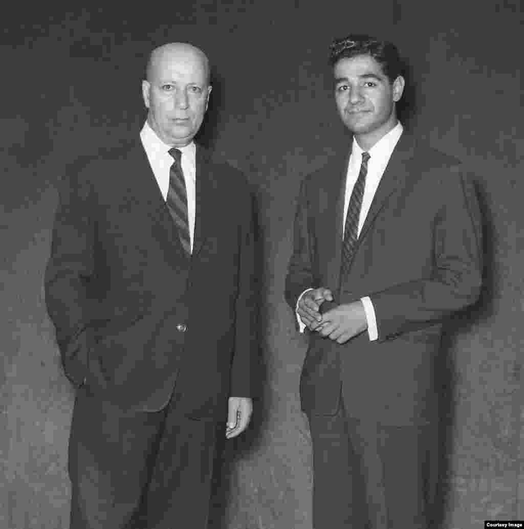 خلیل ملکی و دکتر منوچهر رسا از فعالان حزب نیروی سوم در اوایل دهه ۳۰ و در سالهاب بعد «جامعه سوسیالیستهای نهضت ملی ایران» در اوایل دهه ۴۰