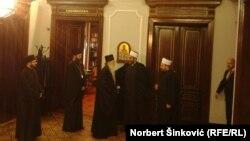 Susret u Novom Sadu, foto: Norbert Šinković