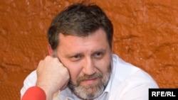 Sergey Parxomenko