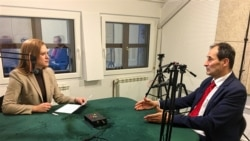 Intervju nedelje: Janez Kopač